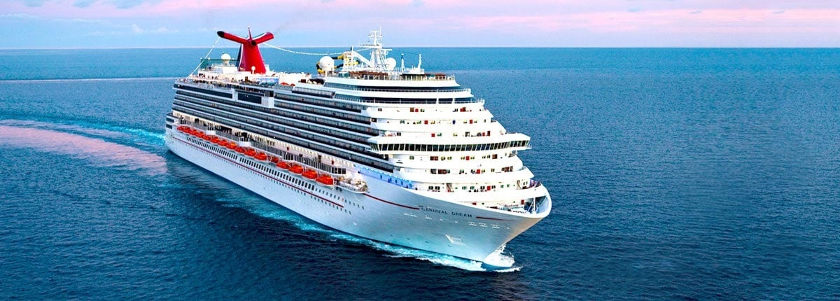 Private Group Cruising on large ocean liner
